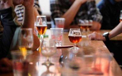 Upcoming Beer, Whiskey, and Wine Tasting!