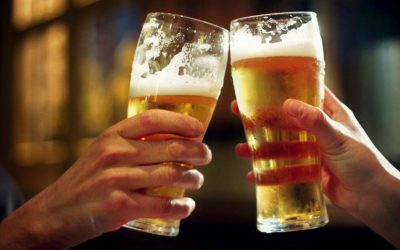 Join Big Man's Brew for a Beer Tasting and Friendly Social on 10/27