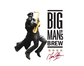 Big Man's Brew