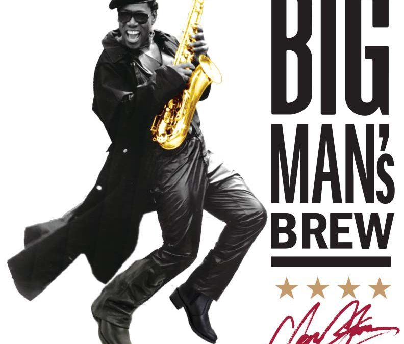 Big Man's Brewfest on August 10, 2019