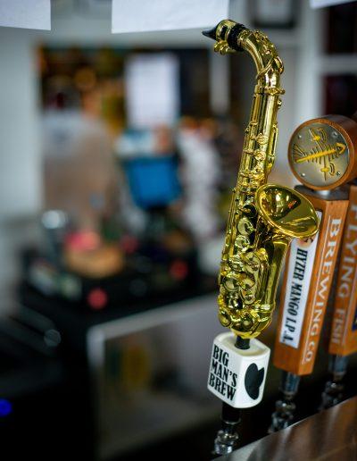 Big Man's Brew - Flying Fish Brewery
