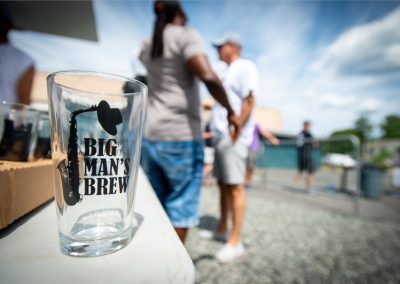 Big Man's Brewfest 2019
