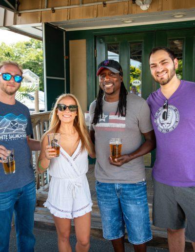 Big Man's Brewfest 2019