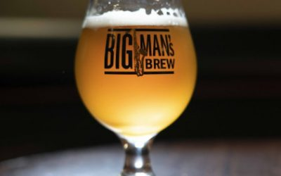 Big Man's Brew Merchandise Now Available Online!