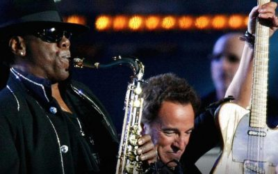 Top 10 Clarence Clemons Songs
