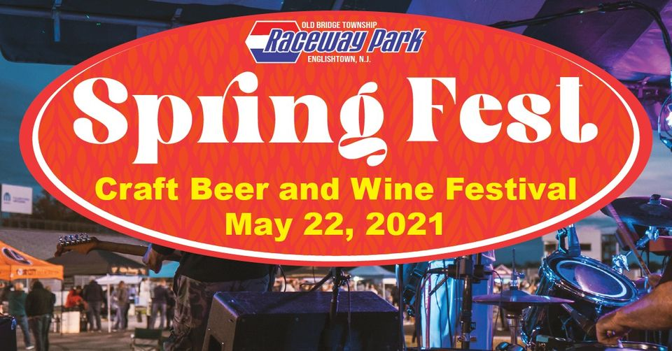 Big Man's Brew at Spring fest Craft Beer and Wine Festival